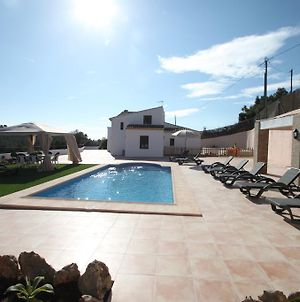 Finca La Verema - Holiday Home With Private Swimming Pool In Benissa photos Room