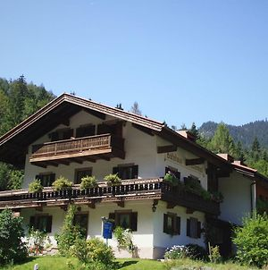 Nice Apartment In Ruhpolding With Terrace photos Room
