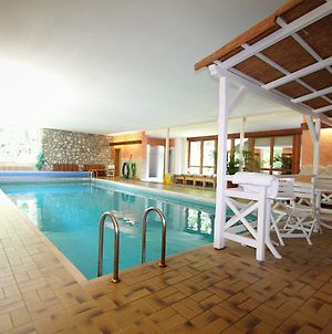 Cosy Little Holiday Home In Chiemgau - Balcony, Sauna And Swimming Pool photos Room