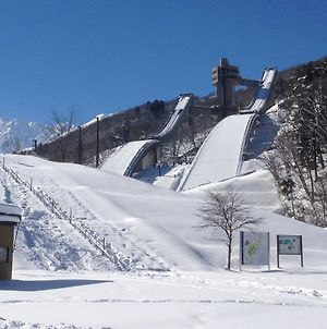 Holiday Cottage Green Valley Hakuba photos Exterior