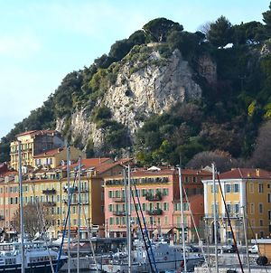 Be Our Guests In Nice Port Le Pin photos Exterior