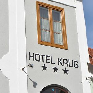 Hotel Krug photos Exterior