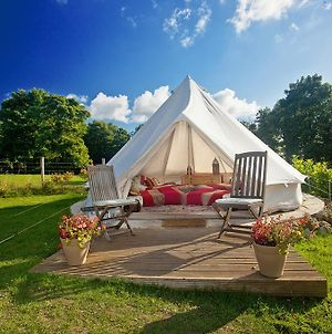 Kits Coty Glamping photos Room