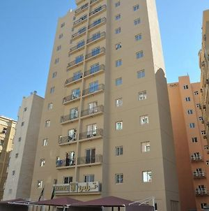 Terrace Furnished Apartments- Hawally 2 photos Exterior