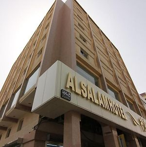 Al Salam photos Exterior
