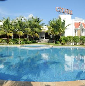 Citrus Hotels Sriperumbudur photos Exterior