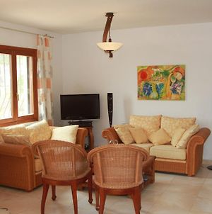 Chrisuli - Well Furnished Villa With Panoramic Views In Moraira photos Room