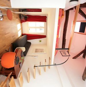 Marais Studio With Mezzanine photos Room