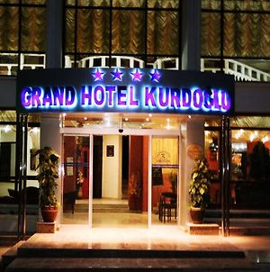 Grand Hotel Kurdoglu photos Exterior