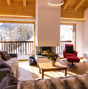 Chalet Les Rahas By Mrs Miggins photos Room