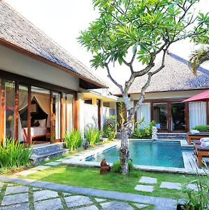 The Sanyas Suite Bali photos Exterior