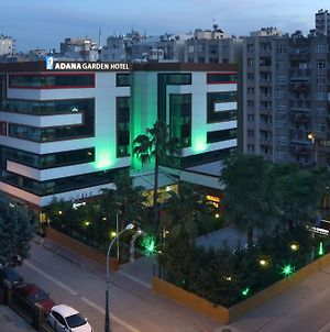 Adana Garden Business Hotel photos Exterior