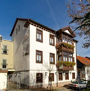 Pension Zum-Ratsherrn photos Exterior