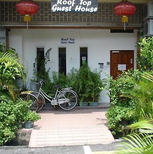 Roof Top Guest House Melaka photos Exterior