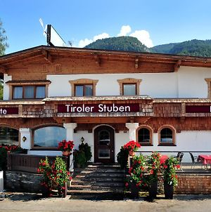 Hotel Tiroler Stuben photos Exterior
