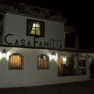 Hostal Casa Familia photos Exterior
