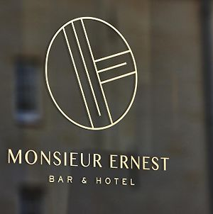 Hotel Monsieur Ernest photos Exterior