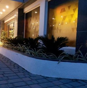 Zibe Coimbatore By Grt Hotels photos Exterior