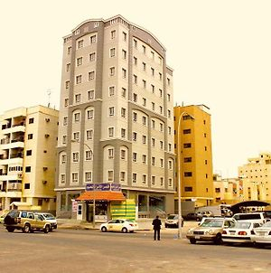 Relax Inn Hotel Apartments Hawally photos Exterior