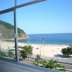 Apartamento Copacabana Frente Mar photos Exterior