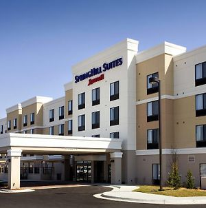 Springhill Suites Wichita East At Plazzio photos Exterior