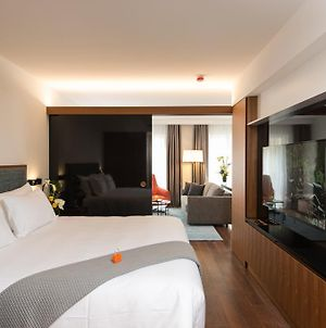Fraser Suites Geneva - Serviced Apartments photos Room
