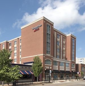 Towneplace Suites By Marriott Champaign photos Exterior
