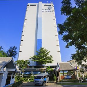 Blue Wave Hotel Hua Hin photos Exterior