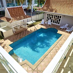 Cozy Beach Pool Villa By Fantasea Beach photos Exterior