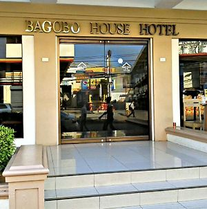 Bagobo House Hotel photos Exterior
