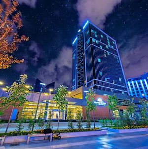 Anadolu Hotels Downtown Ankara photos Exterior
