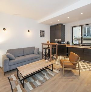 Pick A Flat'S Apartement In Le Marais - Rue Sainte Croix De La Bretonnerie photos Room