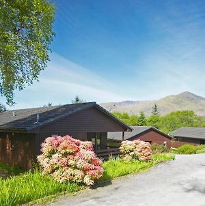Birchbrae Highland Lodges photos Exterior