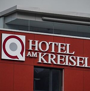 Hotel Am Kreisel: Self-Service Check-In Hotel photos Exterior