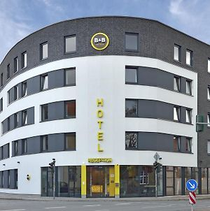 B&B Hotel Erfurt photos Exterior
