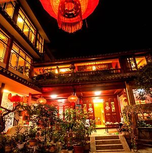 Lijiang Peach Hostel photos Exterior