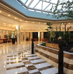 King Fahd Palace Hotel photos Exterior