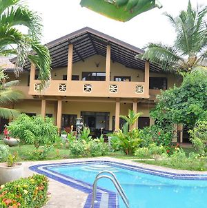 Solomon Beach Hotel photos Exterior