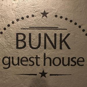Bunk Guesthouse Hongdae photos Exterior