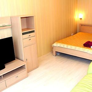 Baikal Apartments Central photos Room