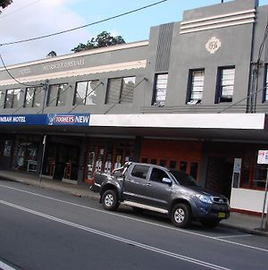 Murwillumbah Hotel And Apartments photos Exterior