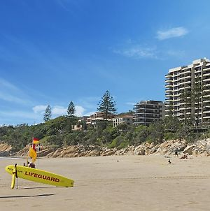 Clubb Coolum Beach Resort photos Exterior