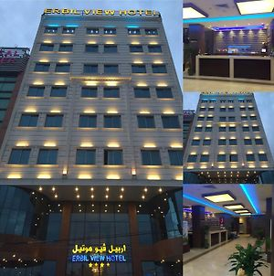 Erbil View Hotel photos Exterior