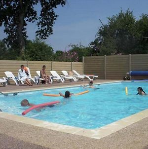 Camping De Brouel photos Room