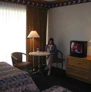 Best Western Gran Hotel Residencial photos Room