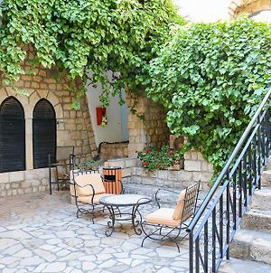 Ruth Safed By Dan Hotels photos Exterior