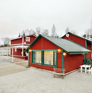 Cottage Scandi Nordic photos Exterior