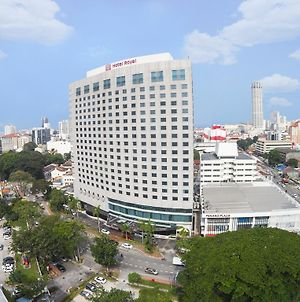 Hotel Royal Penang photos Exterior