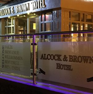 Alcock & Brown Hotel photos Exterior