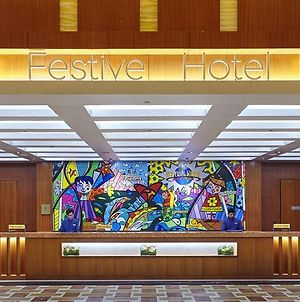Resorts World Sentosa - Festive Hotel photos Exterior